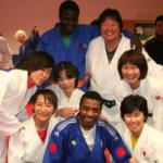 Santarém valoriza a formação no  Dia do judo adaptado