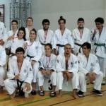 Equilíbrio nos resultados e desportivismo no tapete, a retoma do judo nos Açores