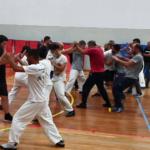 O judo e as suas periferias marciais